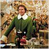 Buddy - Der Weihnachtself : Bild Will Ferrell