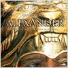 Alexander : poster Colin Farrell, Oliver Stone