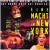 Eine Nacht in New York : Kinoposter