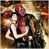 Hellboy - Die goldene Armee : Kinoposter Mike Mignola, Ron Perlman, Selma Blair