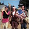 Gesprengte Ketten : Bild James Garner, John Sturges, Steve McQueen