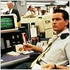Wall Street : Bild Charlie Sheen, Oliver Stone