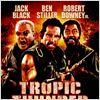 Tropic Thunder : poster