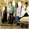 Emergency Room - Die Notaufnahme : Bild Angela Bassett, David Lyons, John Stamos, Linda Cardellini, Parminder Nagra