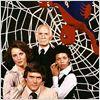 Spider-Man - Der Spinnenmensch : Bild Chip Fields, Ellen Bry, Nicholas Hammond, Robert F. Simon