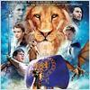 Die Chroniken von Narnia: Die Reise auf der Morgenröte : Kinoposter