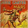 John Carter - Zwischen zwei Welten : Kinoposter