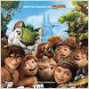 Die Croods : poster