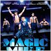 Magic Mike : poster