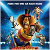 Madagascar 3: Flucht durch Europa : poster