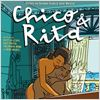 Chico & Rita : Kinoposter