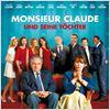 Monsieur Claude und seine Töchter : Kinoposter