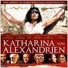 Katharina von Alexandrien : Kinoposter