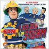 Feuerwehrmann Sam - Helden im Sturm : Kinoposter