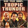 Tropic Thunder : Kinoposter