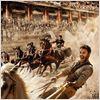 Ben Hur : Kinoposter