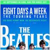 The Beatles: Eight Days A Week - The Touring Years : Kinoposter