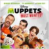 Die Muppets 2: Muppets Most Wanted : Kinoposter