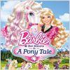 Barbie und ihre Schwestern im Pferdeglück : Kinoposter