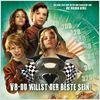 V8 - Du willst der Beste sein : Kinoposter