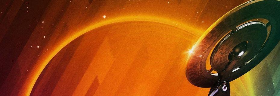 Star Trek Discovery Trailer 2 Ov Trailer Star Trek Discovery