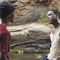 Die Wunde : Bild Nakhane Touré