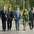 Catch Me! : Bild Annabelle Wallis, Ed Helms, Hannibal Buress, Isla Fisher, Jake Johnson