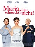 Maria, ihm schmeckt&#39;s nicht!