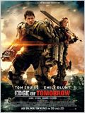 Edge Of Tomorrow - Live. Die. Repeat