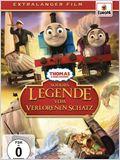 Thomas & Friends - Sodors Legende vom verlorenen Schatz