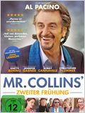 Mr. Collins' zweiter Frühling