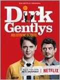 Dirk Gentlys holistische Detektei