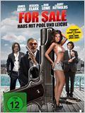 For Sale - Haus mit Pool und Leiche