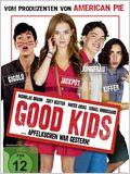 Good Kids - Apfelkuchen war gestern