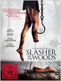 Slasher in the Woods