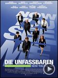 Bilder : Die Unfassbaren - Now You See Me Trailer DF