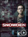 Bilder : Snowden Trailer (2) DF