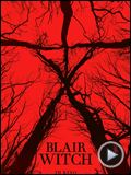 Bilder : Blair Witch Trailer DF