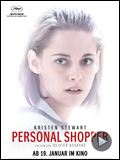 Bilder : Personal Shopper Trailer DF