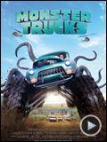 Bilder : Monster Trucks Trailer DF