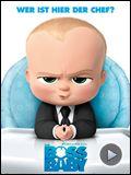 Bilder : The Boss Baby Trailer DF