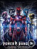 Bilder : Power Rangers Trailer DF