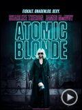 Bilder : Atomic Blonde Trailer DF
