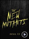 Bilder : X-Men: New Mutants Trailer DF
