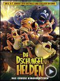 Bilder : Die Dschungelhelden - Das große Kinoabenteuer Trailer DF