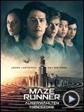 Bilder : Maze Runner 3 - Die Auserwählten in der Todeszone Trailer DF