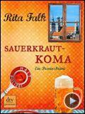 Bilder : Sauerkrautkoma Trailer DF