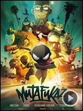 Bilder : Mutafukaz Trailer DF