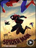 Bilder : Spider-Man: A New Universe Trailer (2) DF