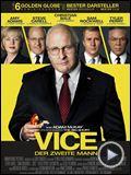 Bilder : Vice - Der zweite Mann Trailer DF